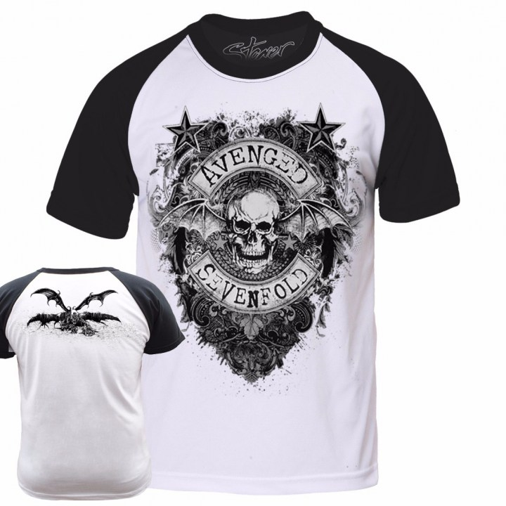 avenged-sevenfold-raglan